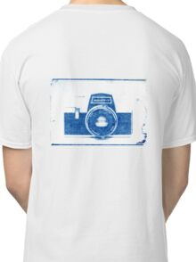 Cynotype Camera Classic T-Shirt
