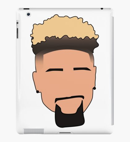 Odell Beckham Jr. iPad Case/Skin