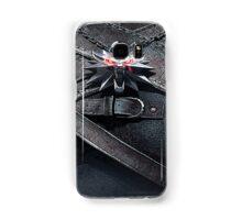 Witcher: Geralt Armor Samsung Galaxy Case/Skin