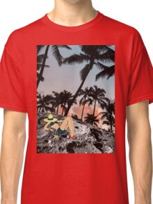 ON VACATION Classic T-Shirt