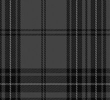 01404 City Building (Glasgow) LLP Tartan  by Detnecs2013