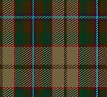 01402 Christmas Hill Game Farm Tartan   by Detnecs2013