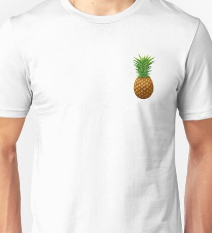 Pineapple! Unisex T-Shirt