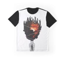 Mind Explosion Graphic T-Shirt