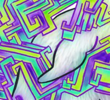 Spirit Penguin Sticker