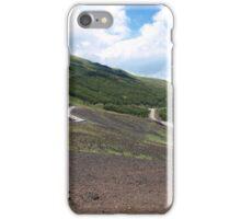 Perfect Ferrari Roads iPhone Case/Skin