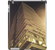 Urban High Life  iPad Case/Skin
