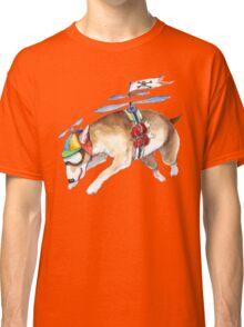 Beanie Bully - apparel Classic T-Shirt