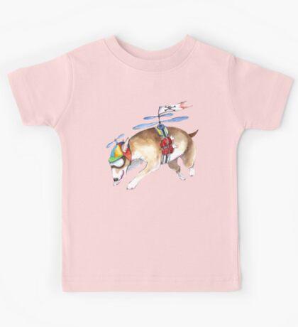 Beanie Bully - apparel Kids Tee