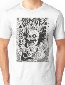 Grimes Cover Unisex T-Shirt