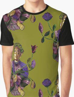 vairocana Graphic T-Shirt