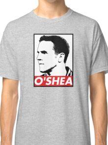 OBEY John O'Shea Classic T-Shirt