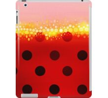 miraculous ladybug designs 2/3 iPad Case/Skin
