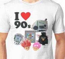 I <3 90s! Unisex T-Shirt
