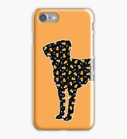 Halloween Labrador Retriever iPhone Case/Skin