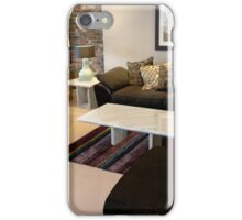 Guest Room, Living Room iPhone Case/Skin
