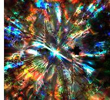 Supernova by NafetsNuarb