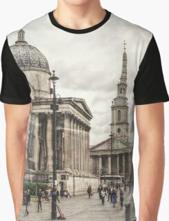 The National Gallery Graphic T-Shirt
