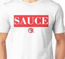 SAUCE Unisex T-Shirt