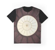 Circular Graphic T-Shirt