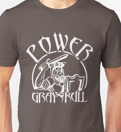 Power of Grayskull Unisex T-Shirt