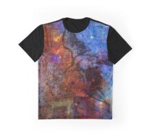 When The Stars Are Right - The North America Nebula in Cygnus Graphic T-Shirt
