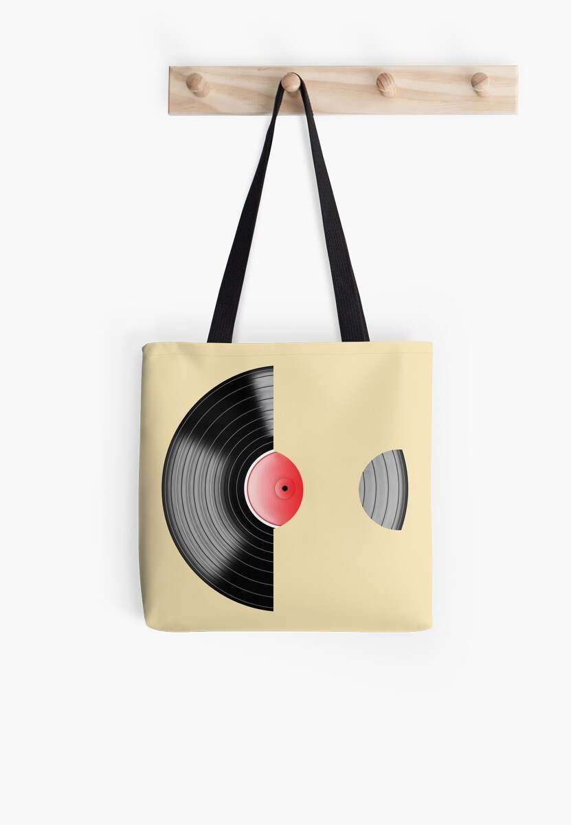 Vinyl Record Sleeved by Ra12