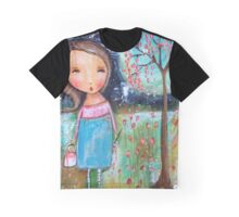 color my world Graphic T-Shirt