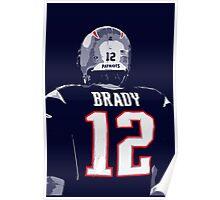 Brady  Poster