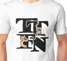TTFN - Ta Ta For Now Unisex T-Shirt