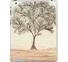 Feathered Tree iPad Case/Skin
