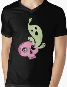 Boo to You Mens V-Neck T-Shirt