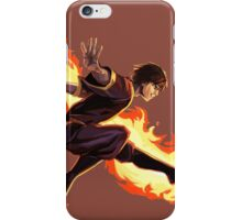 Fight Fire With Fire iPhone Case/Skin