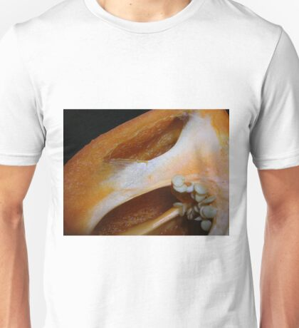 Graines de poivron Unisex T-Shirt