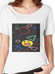 Shine Gamer Women's Relaxed Fit T-Shirt