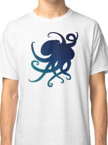 Indigo Mastermind ~ Octopus Classic T-Shirt