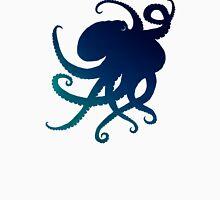 Indigo Mastermind ~ Octopus Unisex T-Shirt