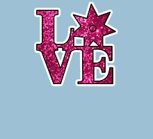 L*VE Unites Us Unisex T-Shirt