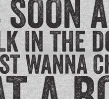Funny Trap Queen Parody Lyrics  Sticker