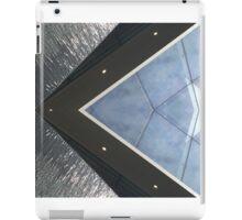 Mirrored Perception iPad Case/Skin