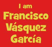 Francisco Vasquez Garcia One Piece - Long Sleeve