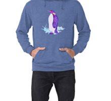 Penguin Lightweight Hoodie