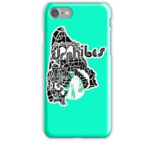 Dr. Phibes iPhone Case/Skin