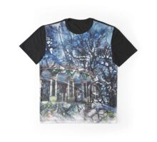 The Atlas of Dreams - Color Plate 116 Graphic T-Shirt