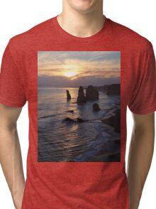 The Apostles Tri-blend T-Shirt