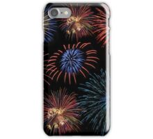 Firework Magic iPhone Case/Skin