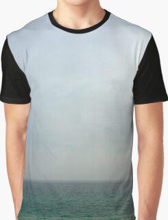 Blue Horizon Graphic T-Shirt