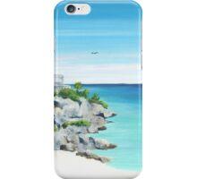 Tulum, Mexico iPhone Case/Skin