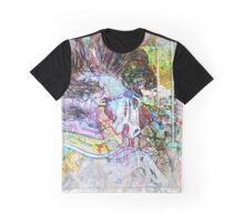 The Atlas Of Dreams - Color Plate 83 Graphic T-Shirt