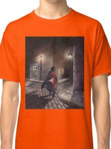 Murder by Gas Lamp Classic T-Shirt